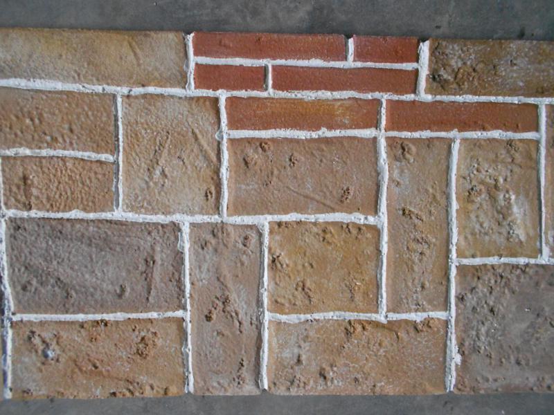 Stranolegno design creazioni in polistirolo sculture for Pannelli polistirolo finta pietra mattoni