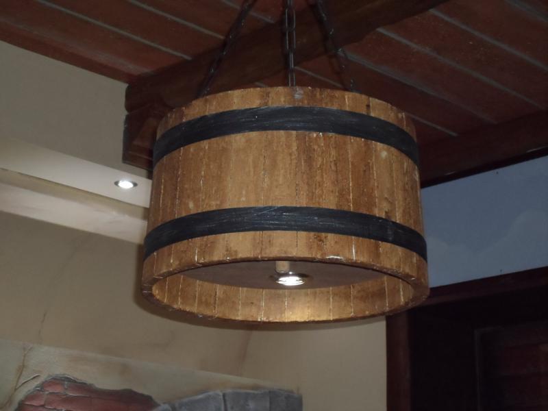 Polistirolo finto legno ispirazione di design per la - Mobili in polistirolo ...