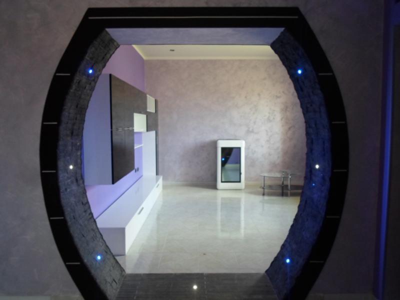 Stranolegno design creazioni in polistirolo sculture for Casa moderna arco