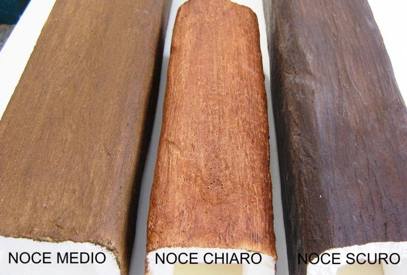 Travi in polistirene espanso effetto legno for Copri travi finto legno